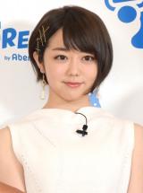 AKB48・峯岸みなみ (C)ORICON NewS inc.