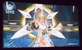 """""""地球親善大使""""としてゲーム内に登場。バーチャルライブをする小林幸子=オンラインRPG『ファンタシースターオンライン2』"""