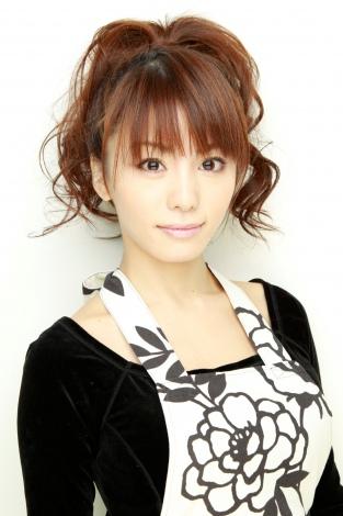 サムネイル 第1子出産を発表した料理研究家・森崎友紀