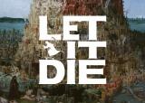 新作ゲーム『LET IT DIE』オープニングスクリーン