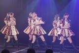 M1「Gonna Jump」=チームS 6th『重ねた足跡』公演初日(C)AKS