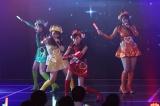 M8「愛のルール」=チームS 6th『重ねた足跡』公演初日(C)AKS