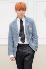 『スリリングな日常』のショートムービー『Qちゃん』で日本映画主演デビューを果したユグォン