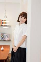 ORICON STYLEのインタビューに応じたイモトアヤコ(写真/逢坂 聡)