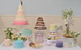 マグノリアベーカリーが日本上陸2周年を記念した華やかなケーキを発売! (C)oricon ME inc.