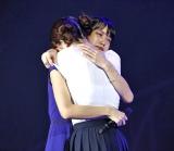 メンバーやファンに惜しまれながら乃木坂46を卒業した深川麻衣