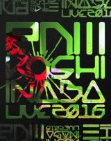 稲葉浩志ライブBlu-ray『Koshi Inaba LIVE 2016 〜enIII〜』(8月3日発売)