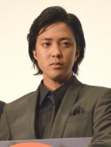 映画『葛城事件』初日舞台あいさつに出席した若葉竜也 (C)ORICON NewS inc.