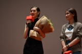 『第19回上海国際映画祭』に参加した水原希子