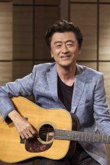 シングル収録の最新楽曲全4曲をテレビで披露するのは『SONGS』だけ(C)NHK