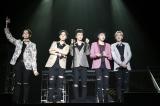3度目の日本ツアー『2016 WINNER EXIT TOUR IN JAPAN』をスタートさせたWINNER