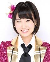 第23位のHKT48&AKB48兼任・朝長美桜(C)AKS
