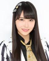 第24位のNMB48&AKB48兼任・白間美瑠(C)AKS