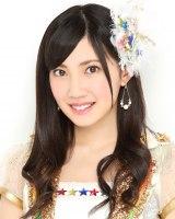 第64位はSKE48&AKB48兼任・北川綾巴(C)AKS