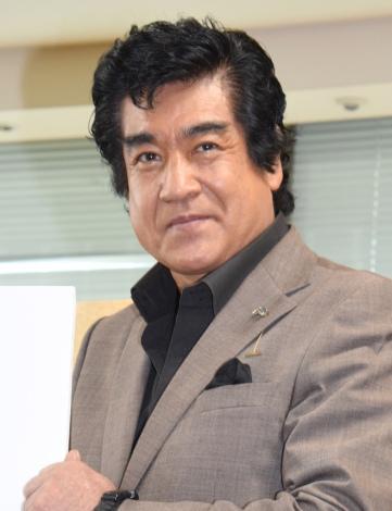 環境省『地域における地球温暖化対策の取組動画募集事業』のリーダーに就任した藤岡弘、 (C)ORICON NewS inc.