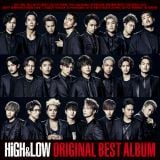 アルバム『HiGH & LOW ORIGINAL BEST ALBUM』(6月15日発売)