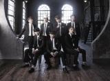 韓国の7人組アイドルグループBTOB
