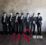 BTOBの日本5thシングル「L.U.V」通常盤Type-C