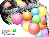 "Kis-My-Ft2の5枚目のオリジナルアルバム「I SCREAM」発売を記念して東京・表参道に""キスマイギャラリー""がオープン 画像は初回限定2cups盤ジャケット"