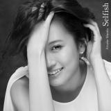 前田敦子1stアルバム『Selfish』(6月22日発売)Type-C