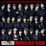 『HiGH & LOW ORIGINAL BEST ALBUM』