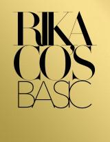 『RIKACO' BASIC』表紙