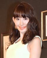 AKB48からの卒業を発表した小嶋陽菜 (C)ORICON NewS inc.
