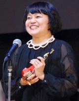 「第25回日本映画批評家大賞」授賞式に出席した小桜エツコ (C)ORICON NewS inc.
