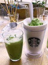「スターバックス」の抹茶の味わいを手軽に楽しめる『スターバックス ヴィア ティーエッセンス 抹茶』が新登場