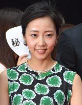 映画『秘密 THE TOP SECRET』レッドカーペットセレモニーに登場した木南晴夏 (C)ORICON NewS inc.