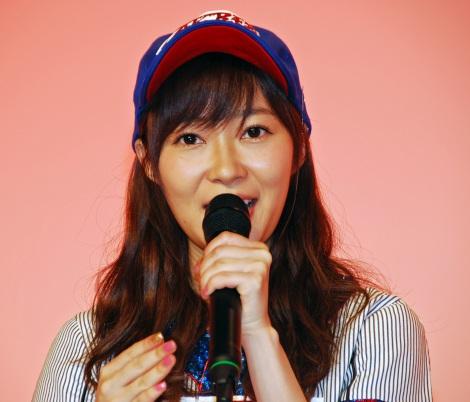 AKB48高校野球選抜の指原莉乃 (C)ORICON NewS inc.