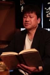 初の書籍『佐藤二朗なう』を発売する佐藤二朗