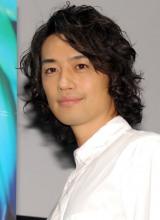 ショートショートフィルムフェスティバル&アジア2016』トークイベントに出席した斎藤工 (C)ORICON NewS inc.