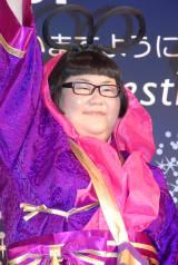 『〜アクロボールで願いが叶いますように〜PILOTアクロボール Star Festival』に出席したメイプル超合金・安藤なつ (C)ORICON NewS inc.