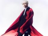 SHINeeのテミンが日本ソロデビュー決定