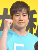 """NEWS愛""を熱弁した羽鳥慎一アナウンサー (C)ORICON NewS inc."