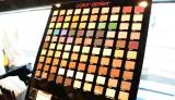 シュウ ウエムラ「カラーアトリエ」のアイシャドウ全100色を展開