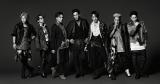 三代目 J Soul Brothers from EXILE TRIBEがオリコン上半期ランキング5冠
