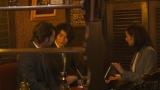 『1UP』CMシリーズ第6弾『ここから1UP』篇に出演する(左から)ジャングルポケット・斉藤、菅田将暉、吉田羊