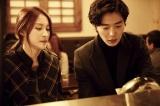 キム・ジェウクとKARAのギュリが二股恋人役で共演する『2つの恋愛』(C)JoyNcinema All rights Reserved.