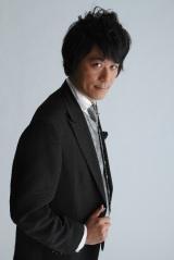 フジテレビで6月放送『RS計画 -Rebirth Storage-』沢渡雄一郎役の星野貴紀