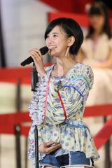 第9位はHKT48&AKB48兼任・兒玉遥(C)AKS