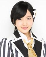 44位にランクインしたNMB48・須藤凜々花(C)AKS