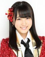 28位にランクインしたHKT48&AKB48兼任・矢吹奈子 (C)AKS