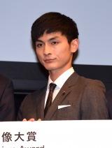 SSFF&ASIAクロージングセレモニーに出席した高良健吾 (C)ORICON NewS inc.