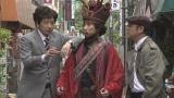 6月26日放送、NHK・BSプレミアム『小林賢太郎テレビ8』に片桐仁(中央)が登場し、ラーメンズが7年ぶりに復活(C)NHK