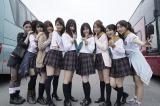 AKB48メンバーがメインキャストを務める日米共同製作によるホラー・サスペンスHuluオリジナルドラマ『CROW'S BLOOD』7月23日より配信スタート