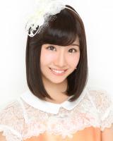 SKE48からの卒業を発表した柴田阿弥(C)AKS