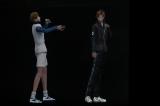 『許斐 剛☆サプライズ LIVE 〜一人テニプチフェスタ〜』より