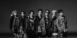 6月29日に放送される『テレ東音楽祭(3)』に出演する三代目 J Soul Brothers